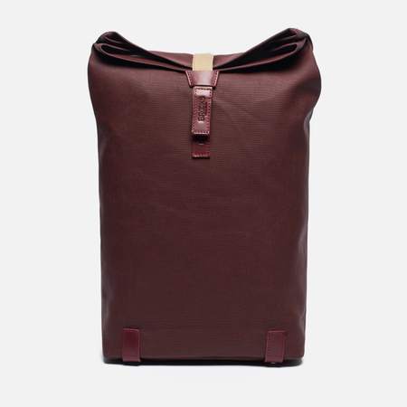 Рюкзак Brooks England Pickwick 26L Chianti