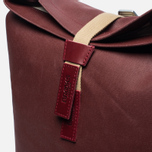 Рюкзак Brooks England Pickwick 26L Chianti фото- 7