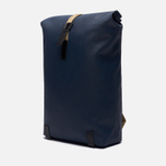 Рюкзак Brooks England Pickwick 26L Dark Blue фото- 1