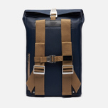 Рюкзак Brooks England Pickwick 26L Dark Blue фото- 2