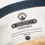 Рюкзак Brooks England Pickwick 26L Dark Blue фото- 9