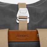 Рюкзак Brooks England Pickwick 26L Grey фото- 5