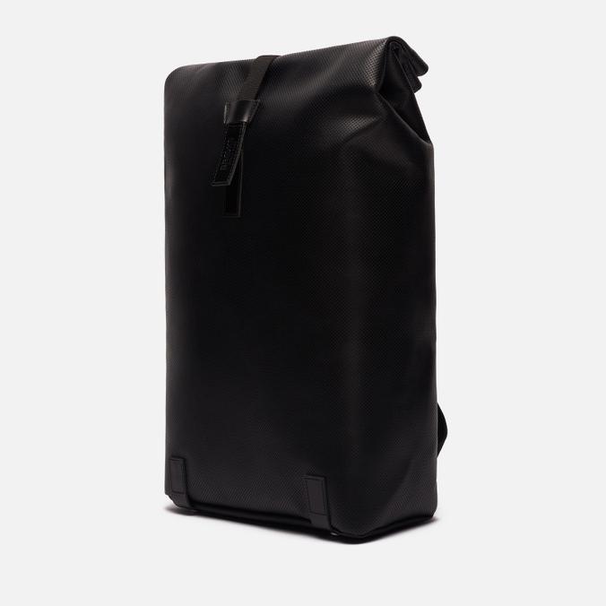 Рюкзак Brooks England Pickwick 26L Reflective Leather Black