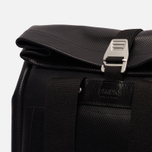 Рюкзак Brooks England Pickwick 26L Reflective Leather Black фото- 1