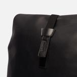Рюкзак Brooks England Pickwick 26L Reflective Leather Black фото- 2