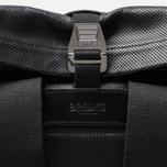 Рюкзак Brooks England Pickwick 26L Reflective Leather Black фото- 7