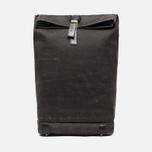 Brooks England Pickwick Backpack Asphalt photo- 0