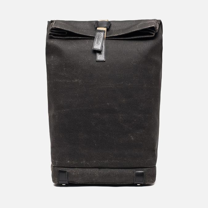Brooks England Pickwick Backpack Asphalt