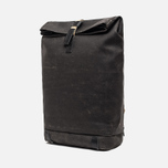 Brooks England Pickwick Backpack Asphalt photo- 1