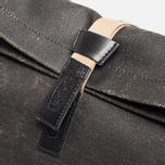 Brooks England Pickwick Backpack Asphalt photo- 6