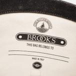 Brooks England Pickwick Backpack Asphalt photo- 7