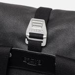 Brooks England Pickwick Backpack Black photo- 4