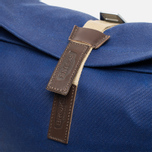 Рюкзак Brooks England Pickwick Blue фото- 9