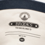 Рюкзак Brooks England Pickwick Dark Blue фото- 7
