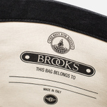 Рюкзак Brooks England Pickwick Small Black фото- 7