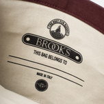 Рюкзак Brooks England Pickwick Small Chianti фото- 10