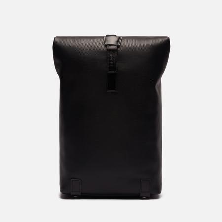 Рюкзак Brooks England Pickwick Small Reflective Leather Black