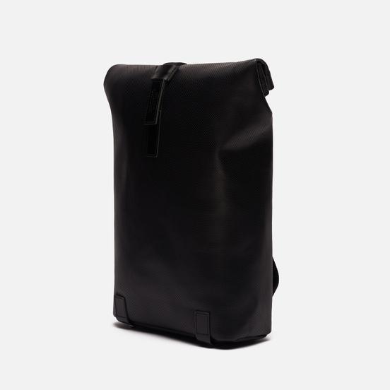 Рюкзак Brooks England Pickwick Reflective Leather Small Black