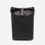 Рюкзак Brooks England Pickwick Small Soft Leather Cult 15L Black фото- 0