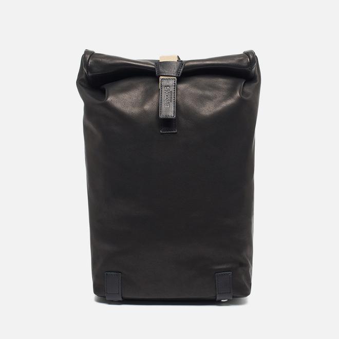 Рюкзак Brooks England Pickwick Small Soft Leather Cult 15L Black