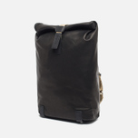 Рюкзак Brooks England Pickwick Small Soft Leather Cult 15L Black фото- 1