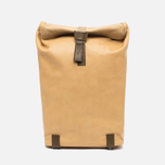 Рюкзак Brooks England Pickwick Small Soft Leather Cult 15L Sandstone фото- 0