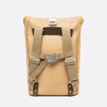 Рюкзак Brooks England Pickwick Small Soft Leather Cult 15L Sandstone фото- 3