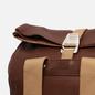 Рюкзак Brooks England Pickwick Thick Leather Small Dark Tan Brown фото - 4