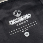 Рюкзак Brooks England Pickzip 20L Black фото- 8