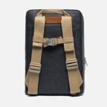 Рюкзак Brooks England Pickzip 20L Grey фото- 3