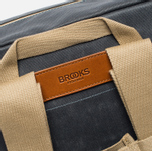 Рюкзак Brooks England Pickzip 20L Grey фото- 4