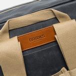 Рюкзак Brooks England Pickzip 20L Grey фото- 4