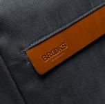 Рюкзак Brooks England Pickzip 20L Grey фото- 6