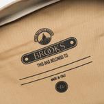 Рюкзак Brooks England Pickzip 20L Grey фото- 8
