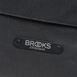 Рюкзак Brooks England Rivington Black фото- 4
