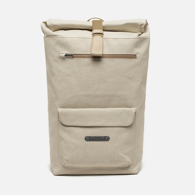 Brooks England Rivington Backpack Natural