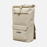 Brooks England Rivington Backpack Natural photo- 1