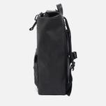 Brooks England Rivington Small 16L Backpack Black photo- 2