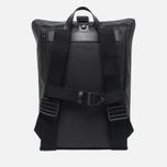 Brooks England Rivington Small 16L Backpack Black photo- 3