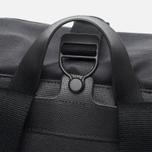 Brooks England Rivington Small 16L Backpack Black photo- 4