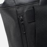 Brooks England Rivington Small 16L Backpack Black photo- 6