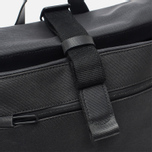 Brooks England Rivington Small 16L Backpack Black photo- 7