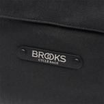 Brooks England Rivington Small 16L Backpack Black photo- 8
