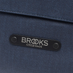 Рюкзак Brooks England Rivington Small 16L Blue фото- 8