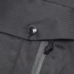 CP Company Zaino Con Backpack Cappuccio Black photo- 6