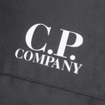 CP Company Zaino Con Backpack Cappuccio Black photo- 5