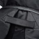CP Company Zaino Con Backpack Cappuccio Black photo- 4