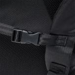 CP Company Zaino Con Backpack Cappuccio Black photo- 7