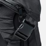 CP Company Zaino Con Backpack Cappuccio Black photo- 8