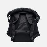 CP Company Zaino Con Backpack Cappuccio Black photo- 3